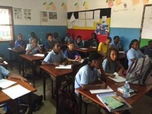 Uganda Kampala Hungarian language class