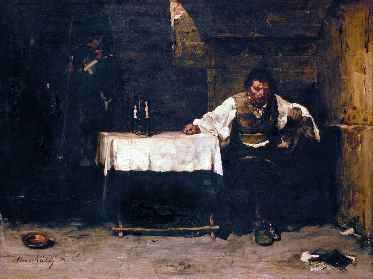 20th of February – The birthday of Mihály Munkácsy, the famous Hungarian painter