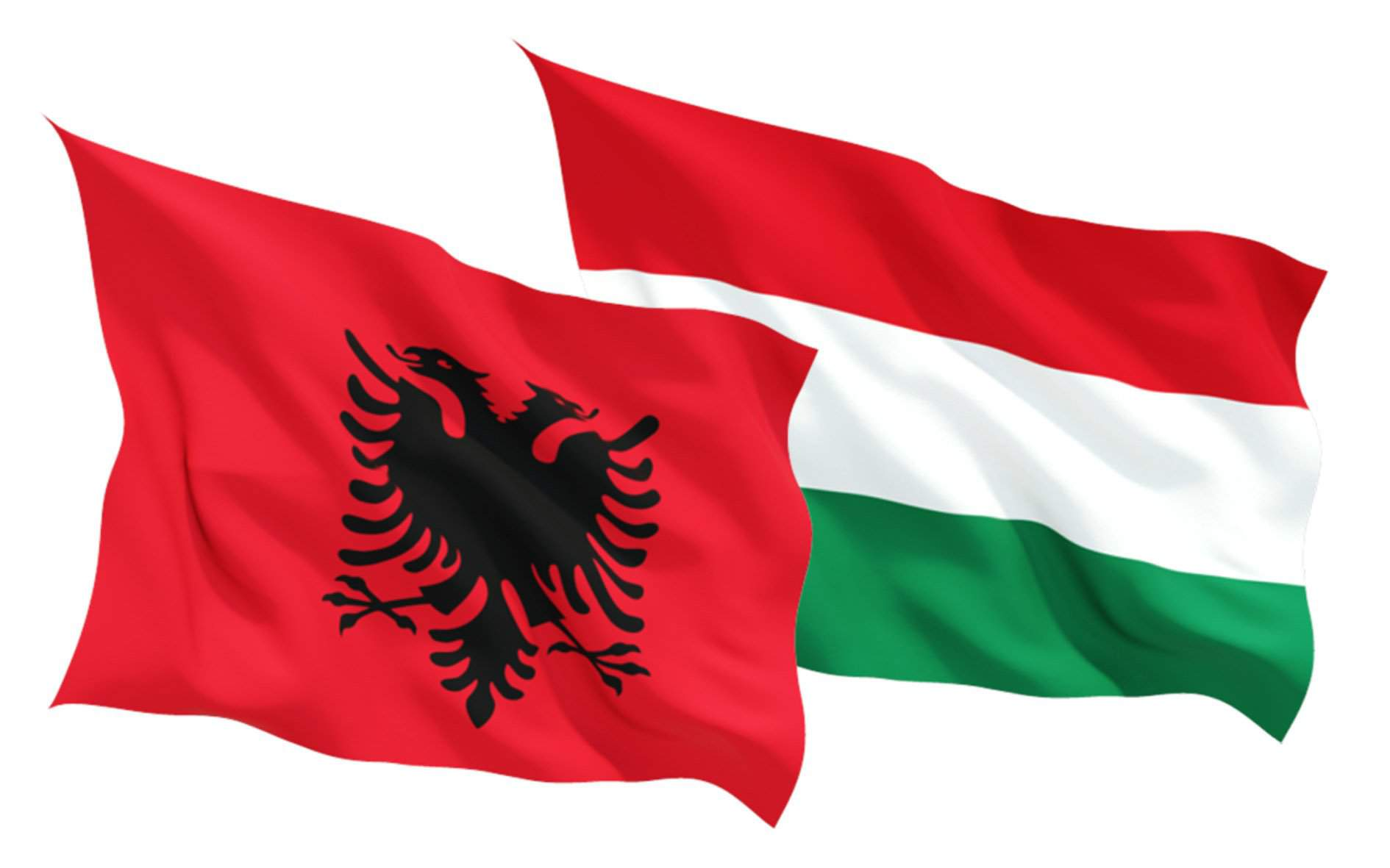 Hungarian government: Free elections needed in Albania