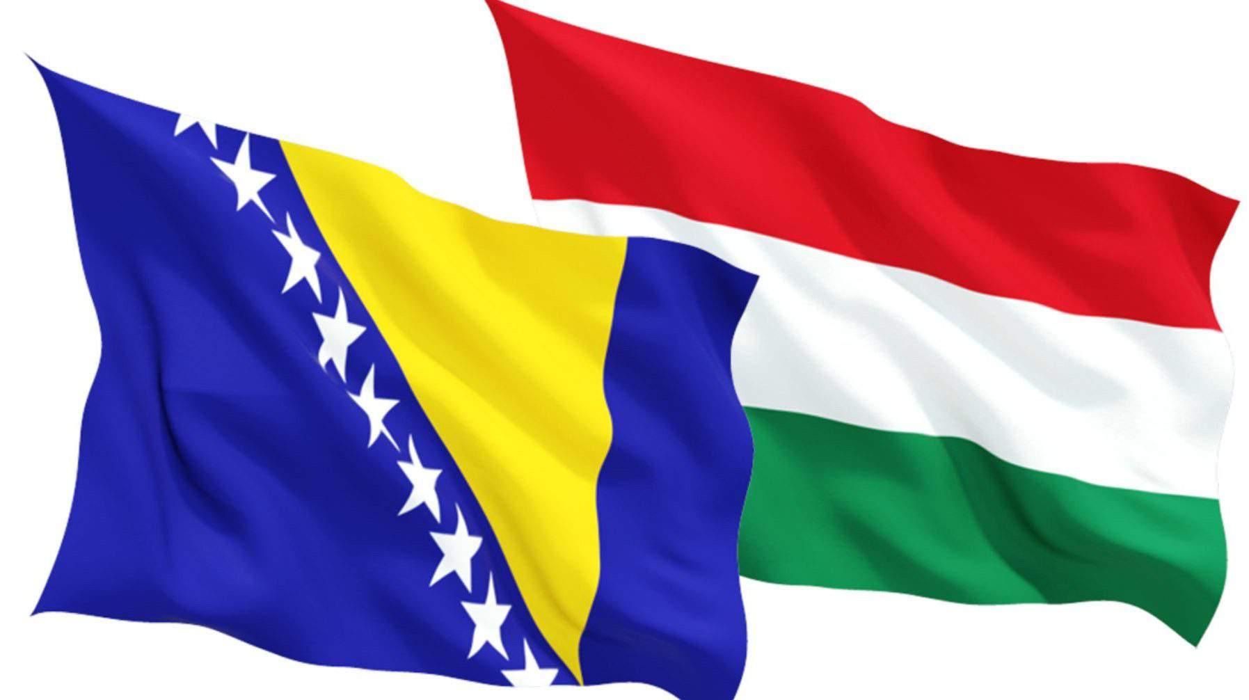 bosnia hungary