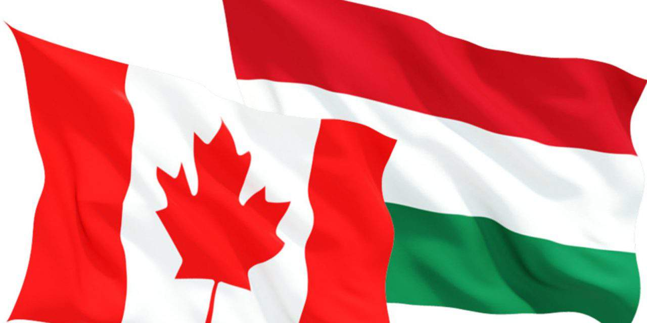 Commemoration event marking Hungary's 1848-49 revolution and freedom fight in Edmonton