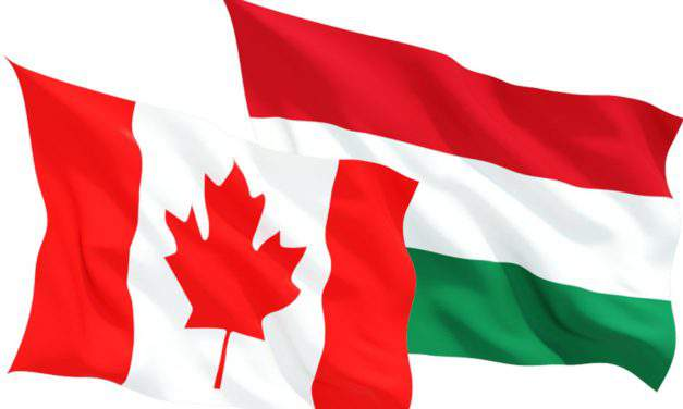 The difference between real estate in Hungary and Canada
