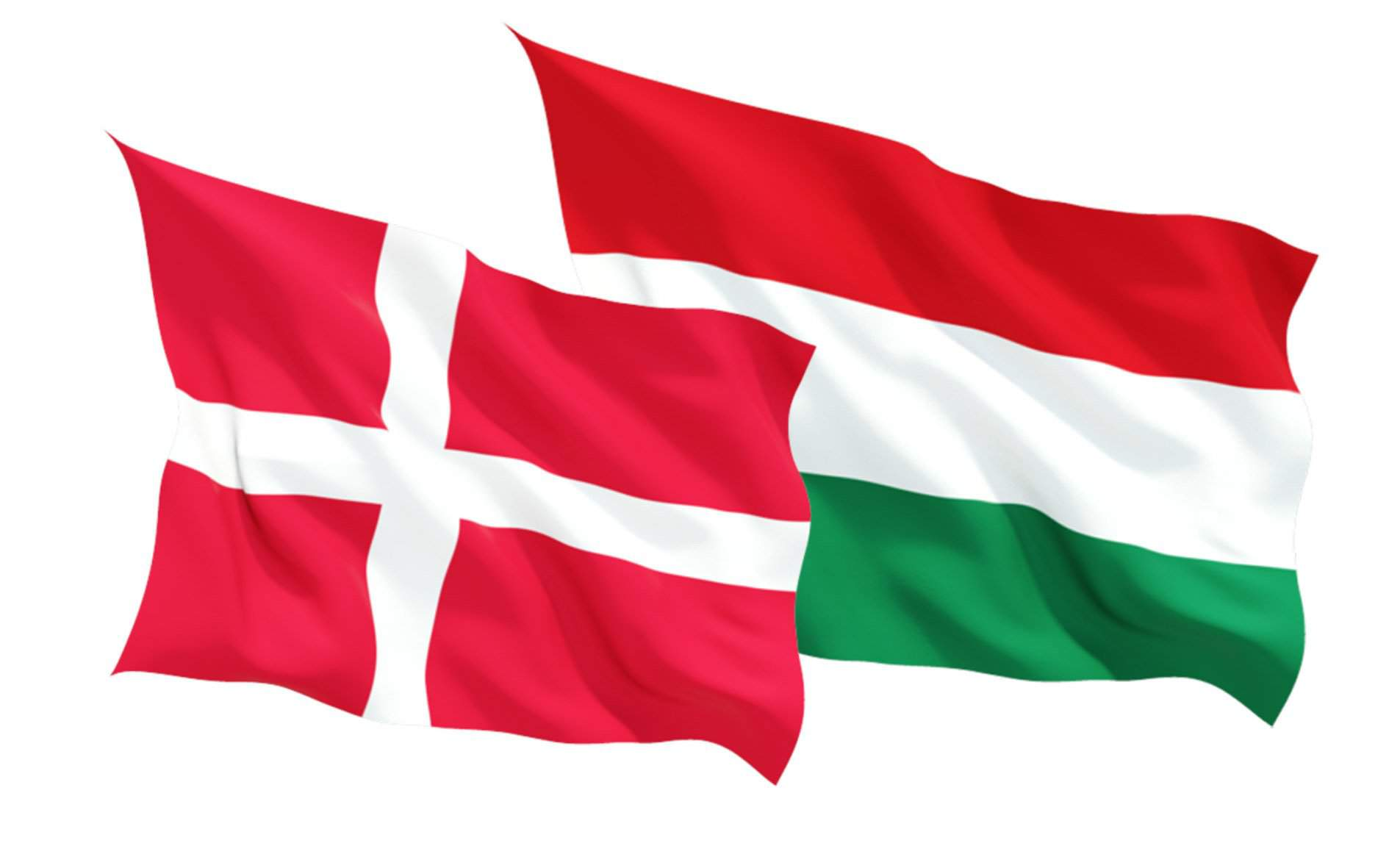 Both Hungary and Denmark strive to stabilise results achieved in European Union