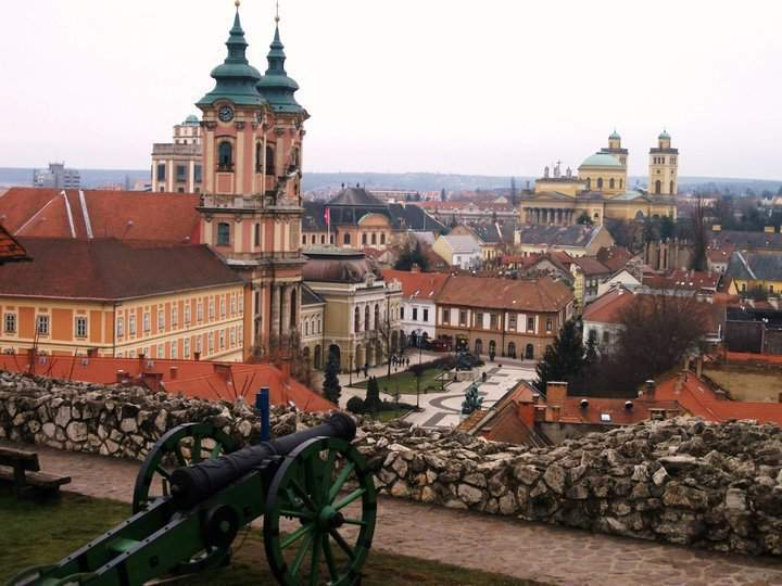 Eger to be the next European Capital of Culture?