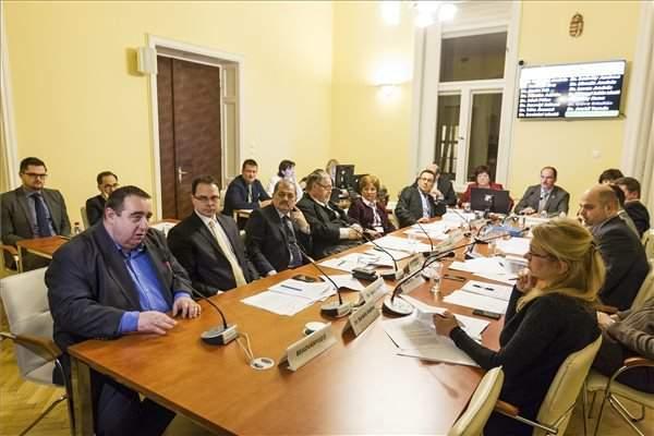 Election Committee condemns thugs disturbing referendum procedure