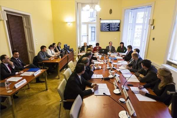 Election Committee approves government's quota referendum