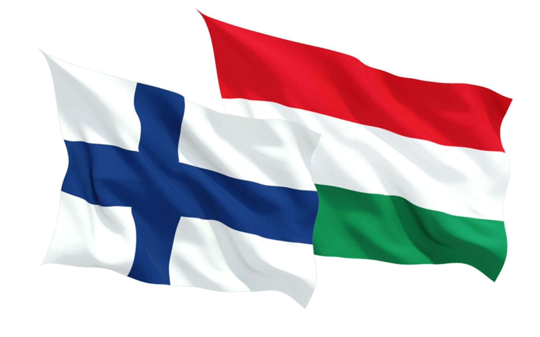 "Hungarian-Finnish ties 'flourishing"", says Hungary's house speaker in Helsinki"