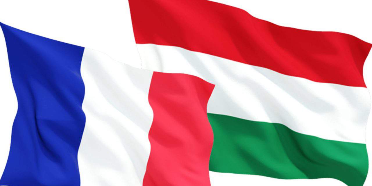 French, Hungarian governments ready to get to know each other's positions