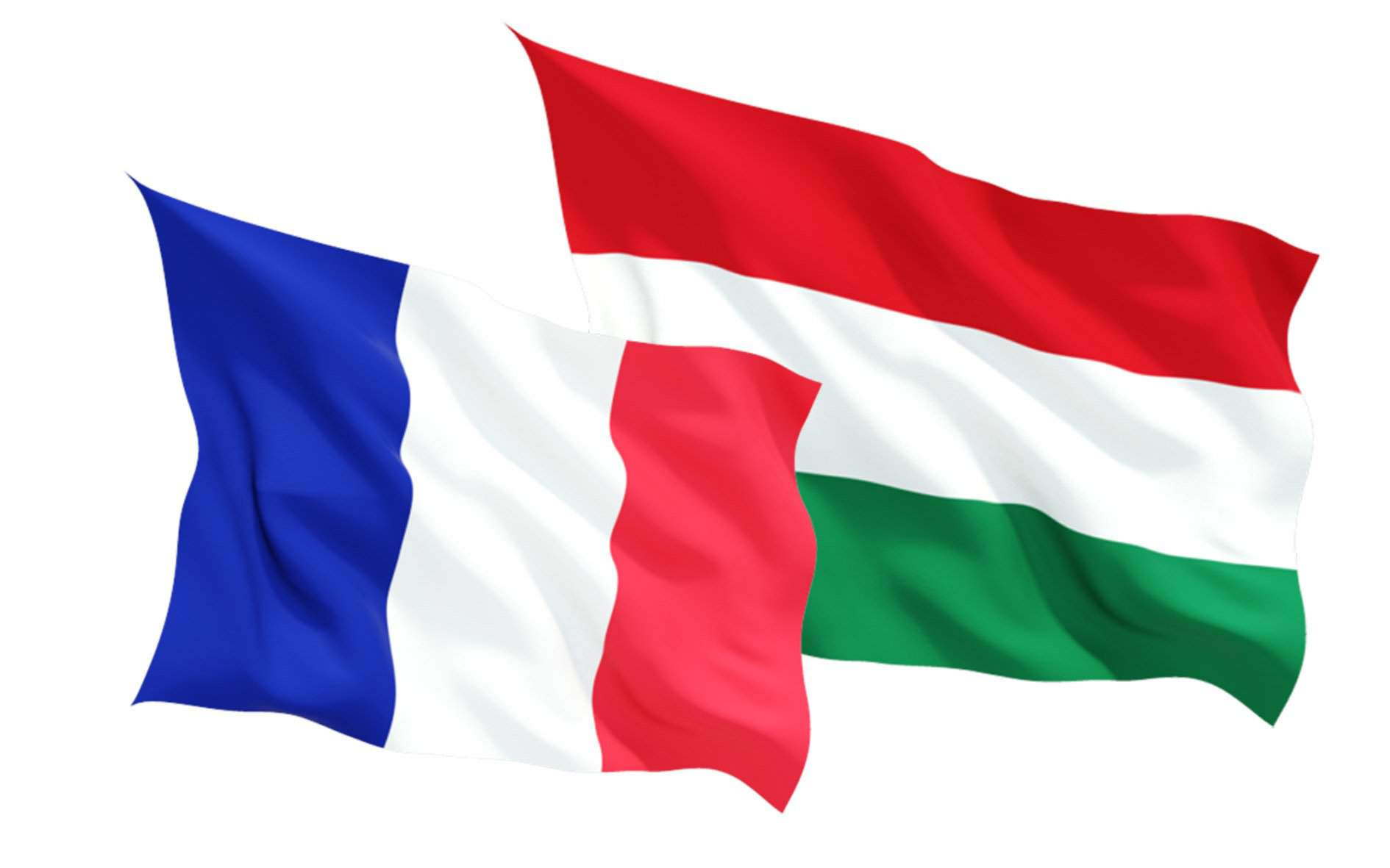France & Hungary conclude military, nuclear energy agreements