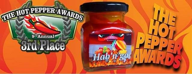 Hungarian hot compote won bronze in the USA – Daily News Hungary