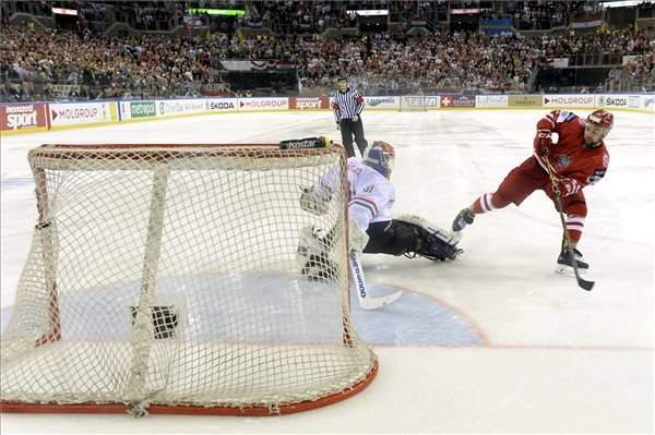 Olympic qualification tournament in Budapest: Hungary loses to Poland in shootout