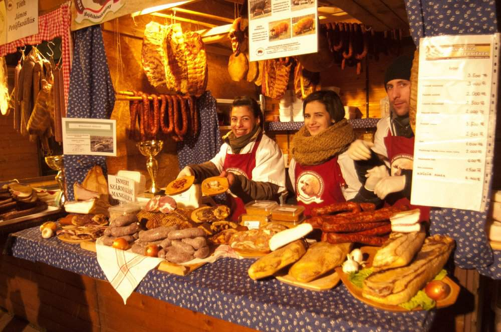 Products from Hungarian Mangalica Conquering the whole World!