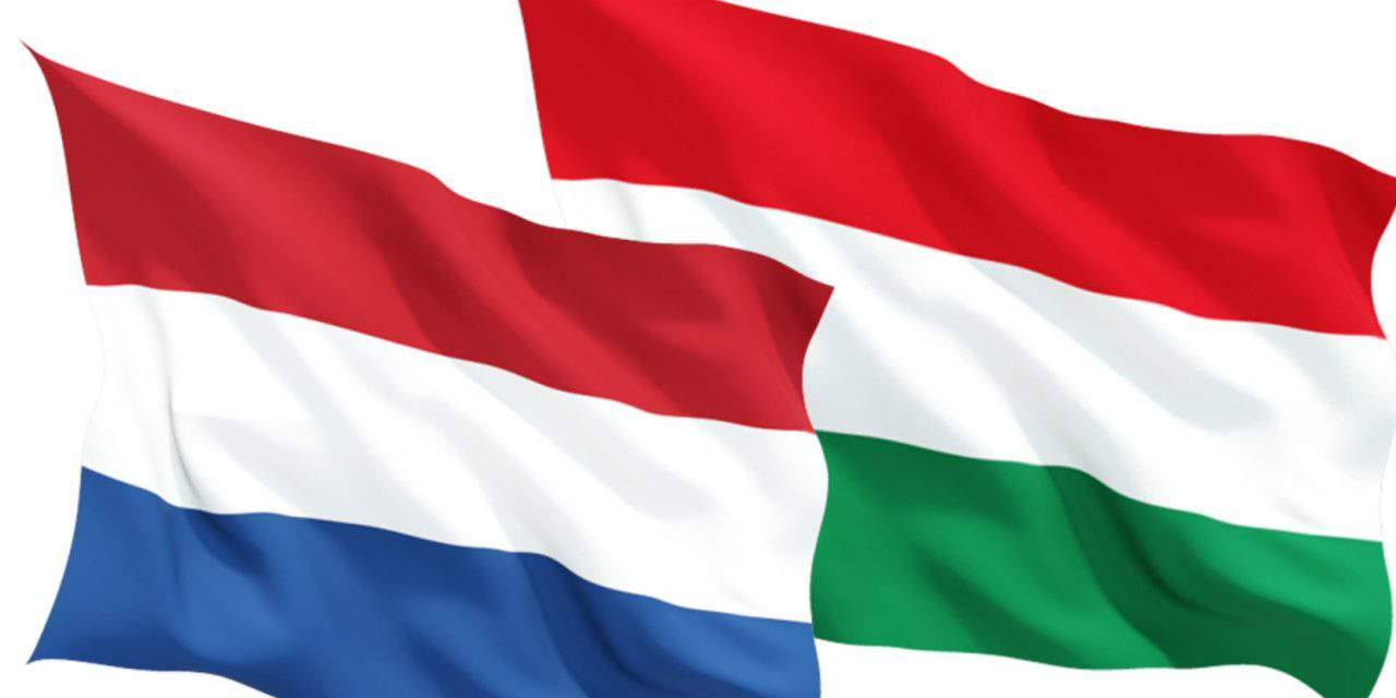 Government won't receive Dutch parlt delegation probing rule of law in Hungary
