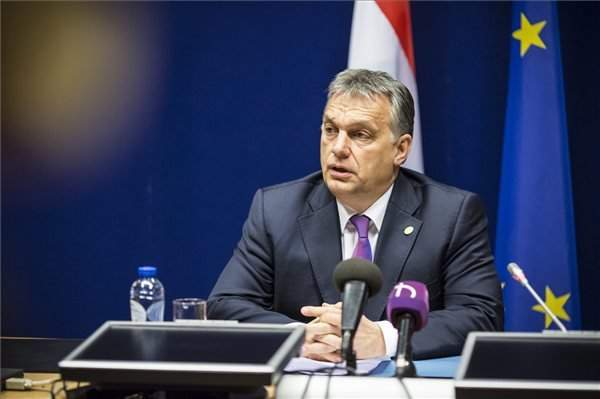 "Opposition: Orbán Hungary's richest man with EUR 650m handled by ""front men"""
