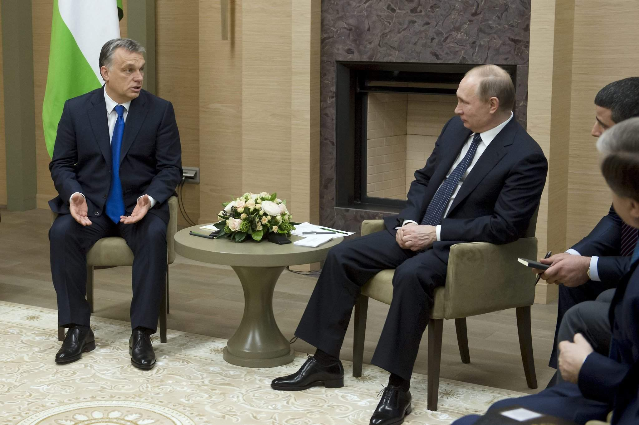 Opposition parties disappointed with Orbán-Putin talks