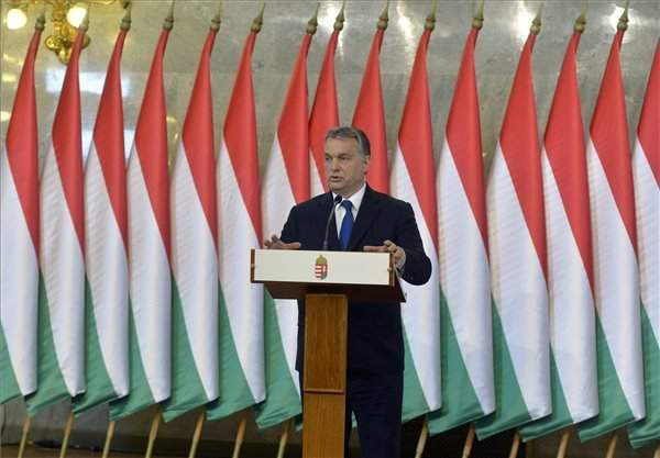 Orbán: Government to call referendum on EU migrant quotas