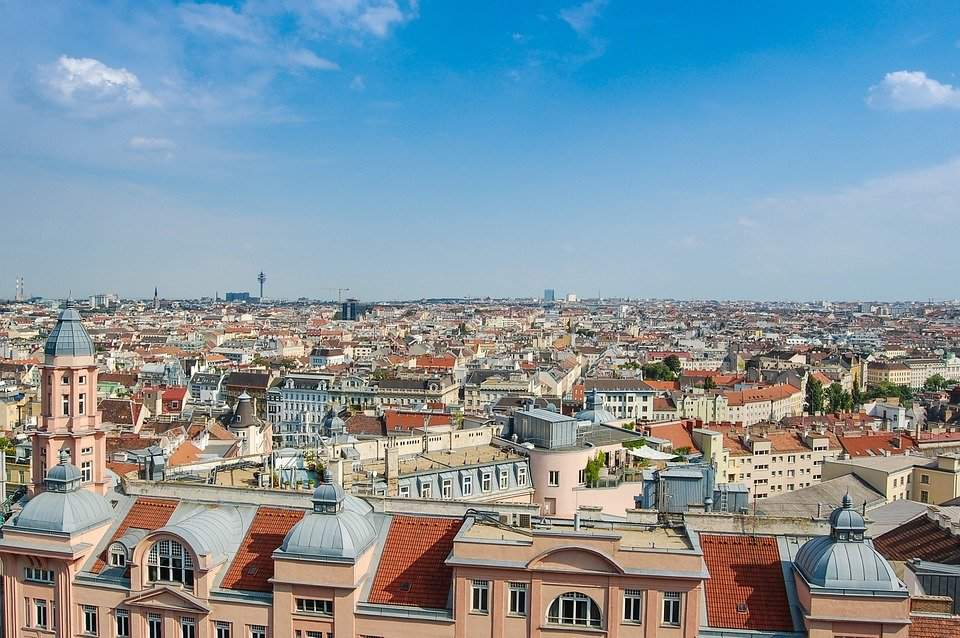 Vienna is still the most livable city of the world while Budapest is only the 77th