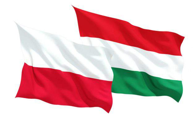 Hungary not to support sanctions against Poland