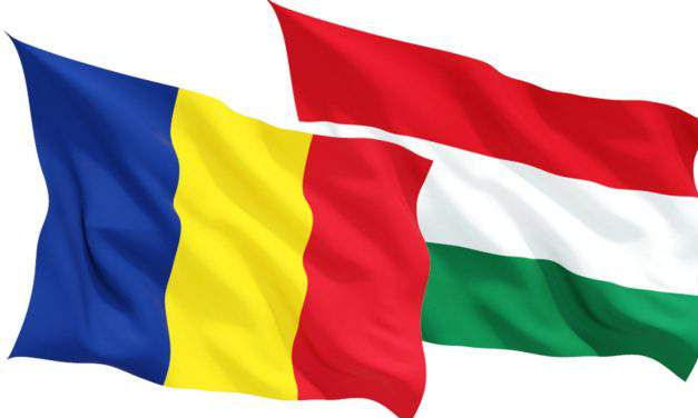 Romania's economy in big trouble?