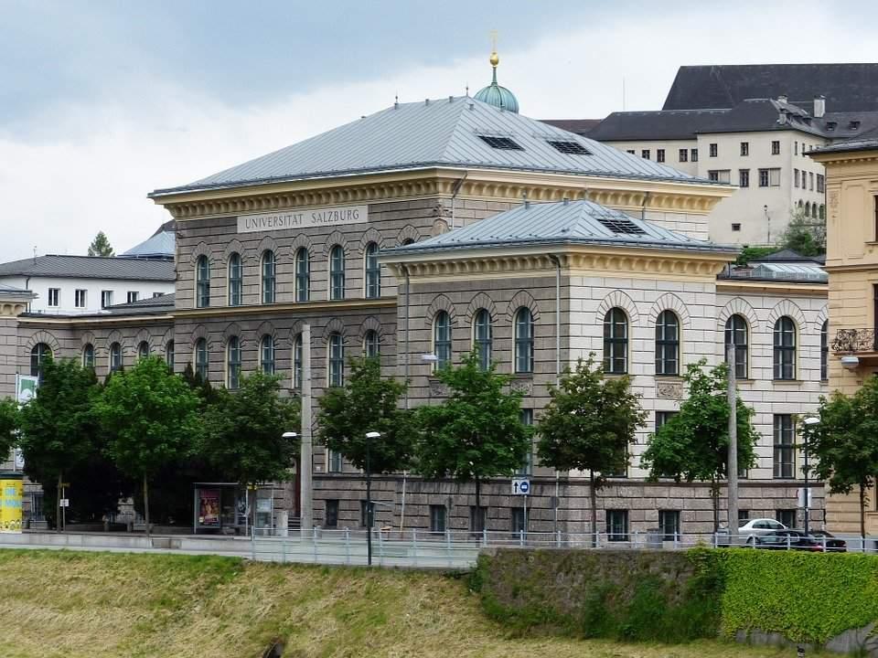 salzburg austria university