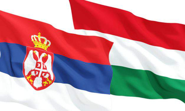 Orbán cabinet urges EU to open more accession chapters with Serbia this year