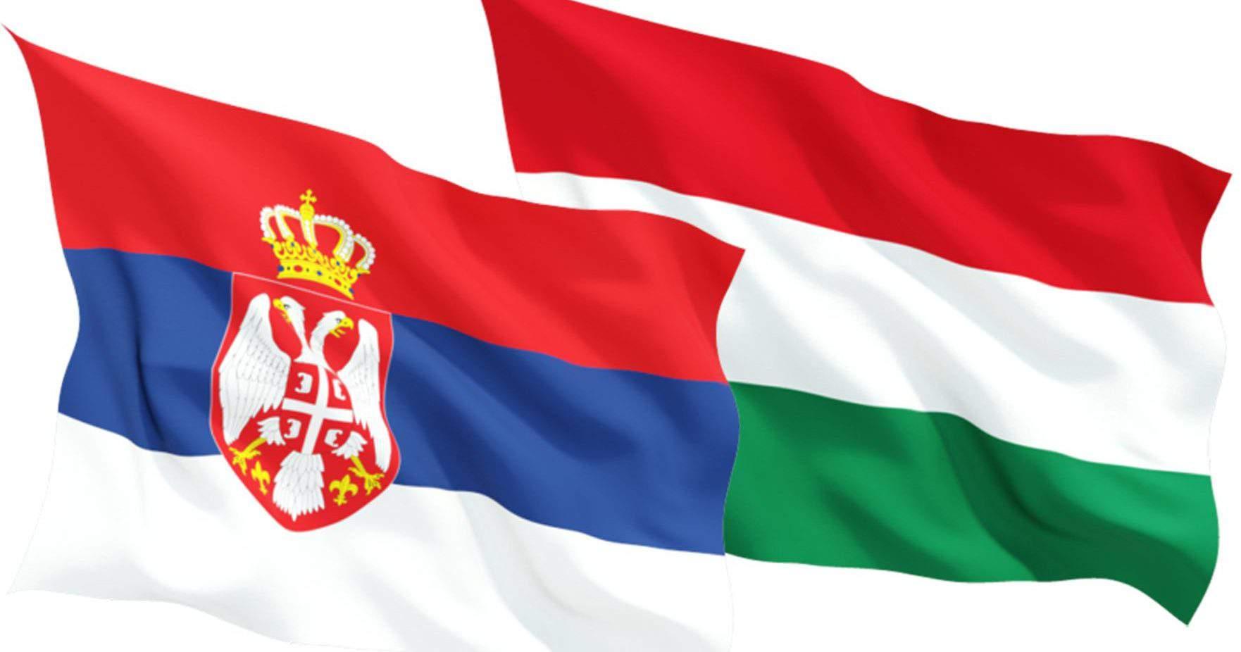 serbia hungary