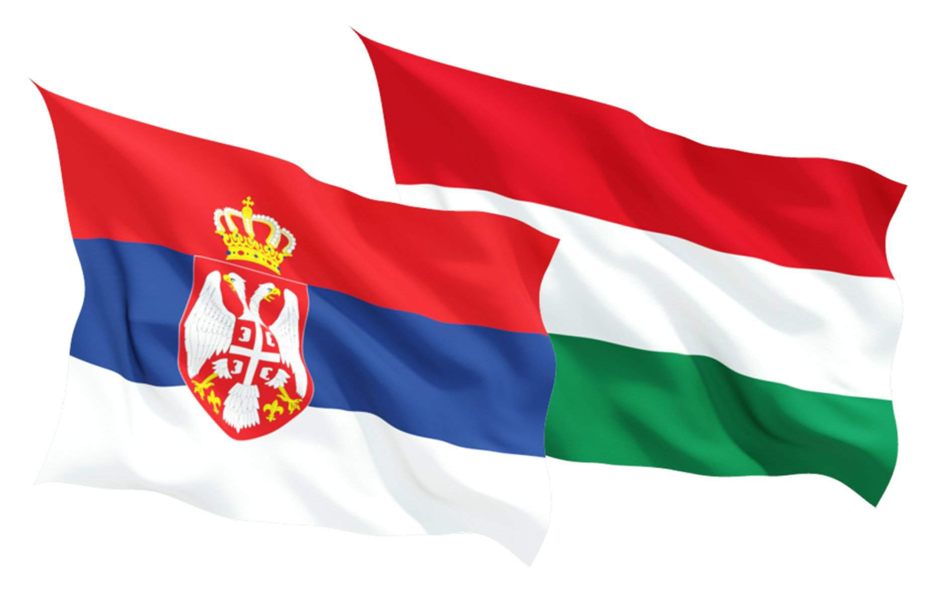 Winners in Hungarian economic programme in Vojvodina sign contracts