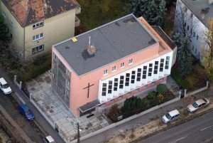 templom - budai baptista gyülekezet