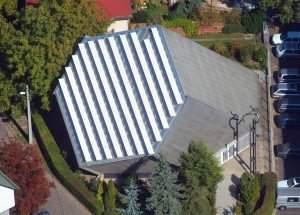 templom - külső-kelenföldi református egyházközösség