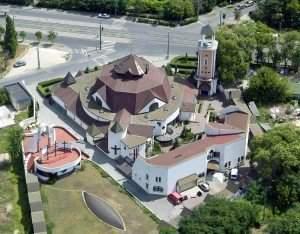 templom - kelenföld, szent gellért