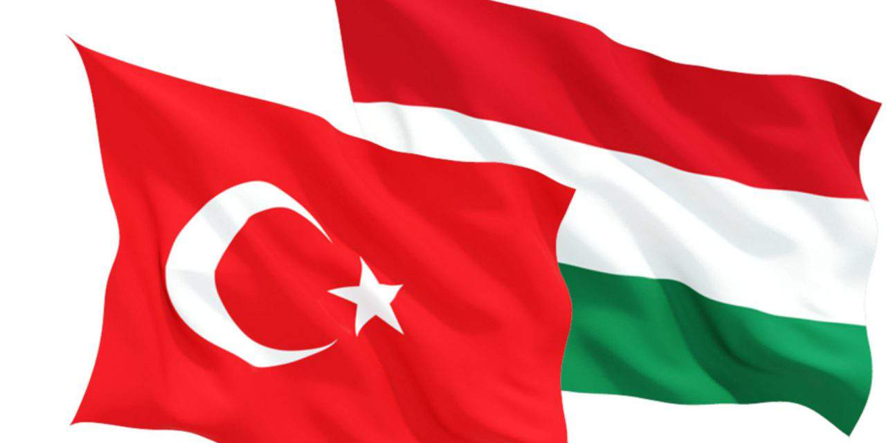 Hungarian government offers help to Turkey's judicial reform