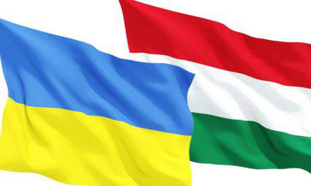 Hungarian foreign minister: Ukraine's language law 'unacceptable'