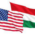 US congressmen call for improving American-Hungary ties