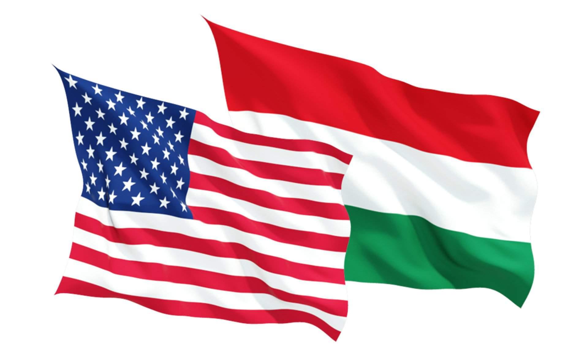 USA Hungary