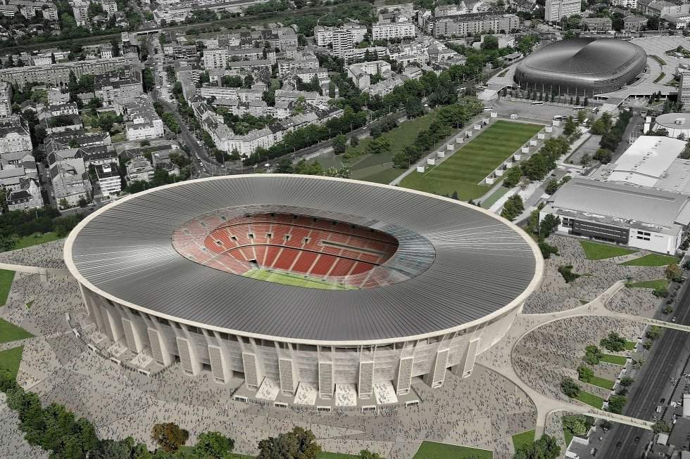 Hungary's government: Olympic bid is over, new Puskás stadium will cost 620 million euros