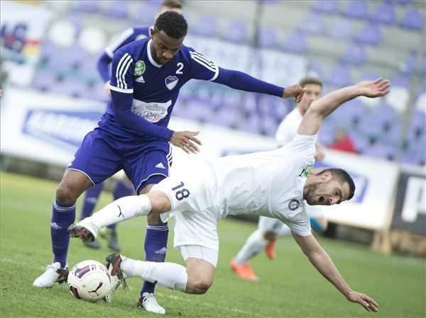 Hungarian Cup Semi-final 1st legs: Újpest beat Békéscsaba before Loki and Fradi draw