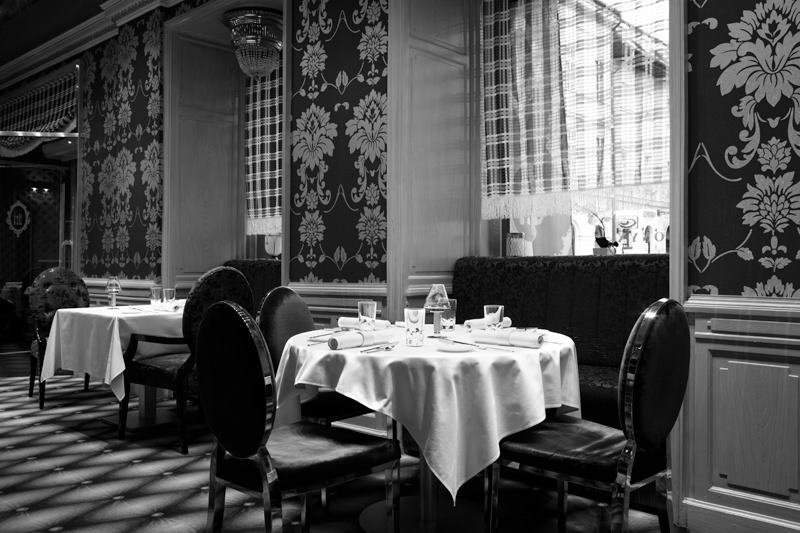 These are the 10 best restaurants in Hungary
