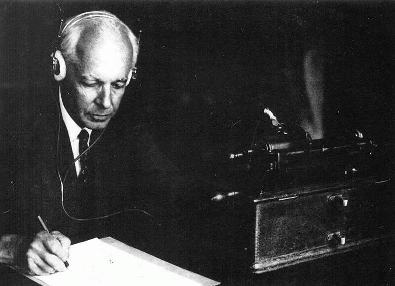 25th of March – The birthday of Béla Bartók, the world-famous Hungarian composer