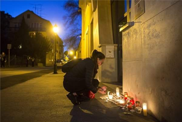 Brussels attacks have multiple messages