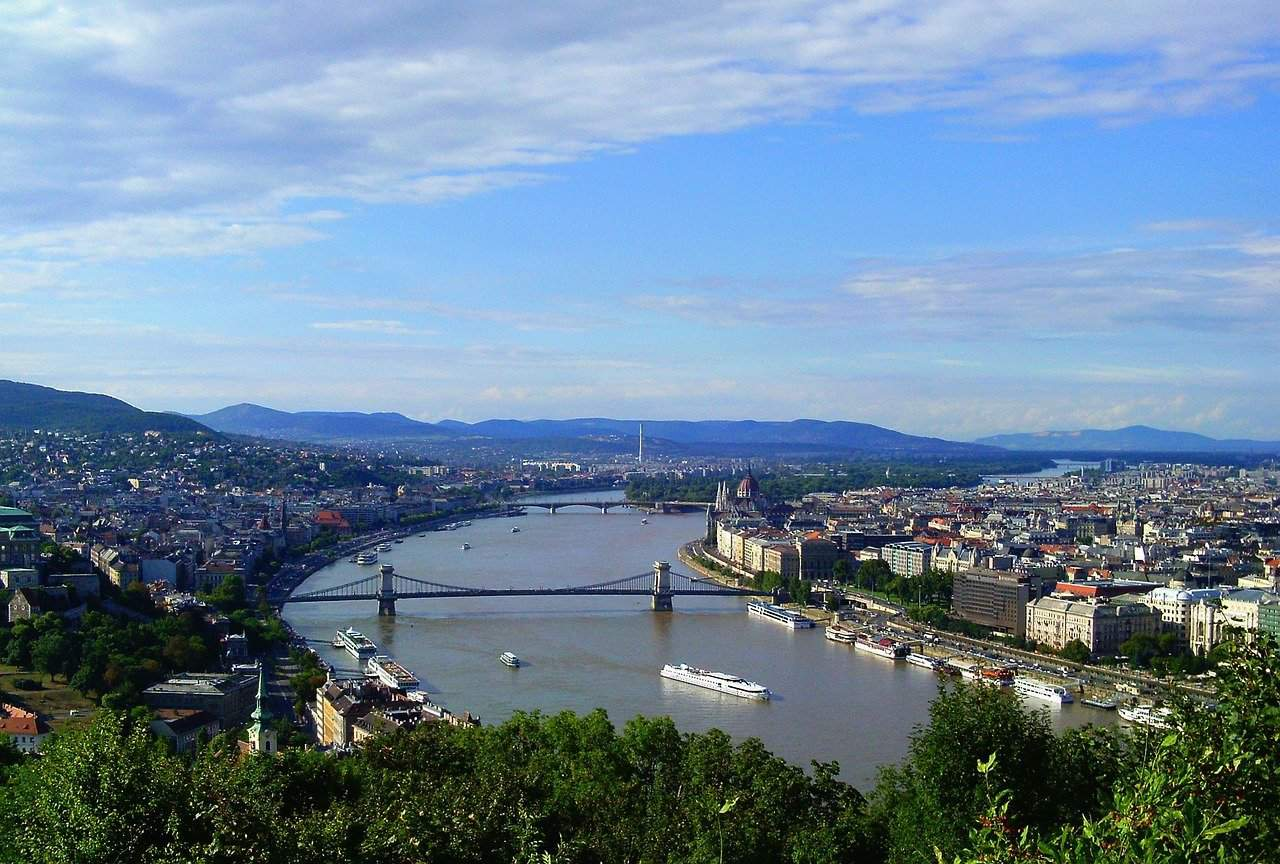 Hungarian tourism sees rise in leisure travellers