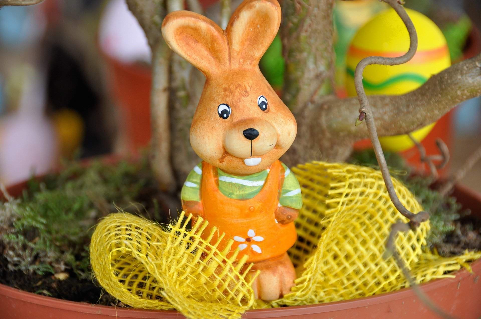 Seven strange Easter traditions around the world