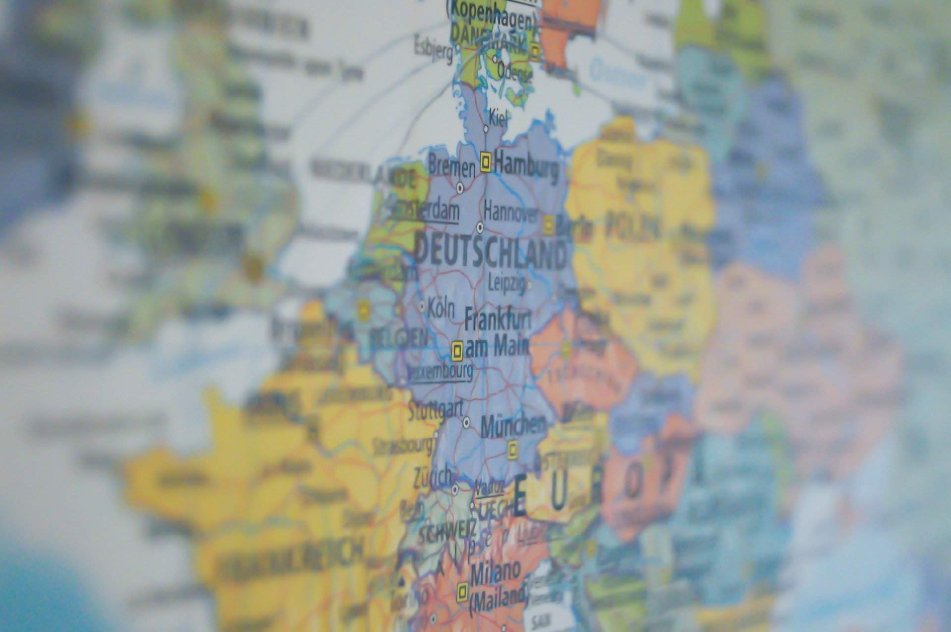 EU's youth is the most affected by the region's crises
