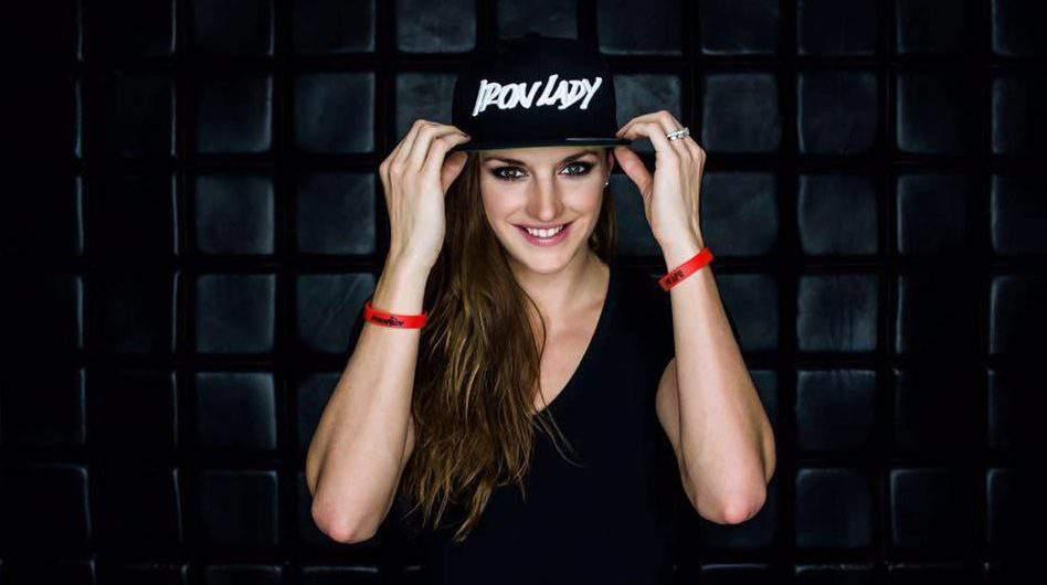 Katinka Hosszú, sportswoman, Hungary, Forbes, best