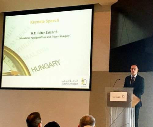 Hungary in the limelight in Dubai – Update