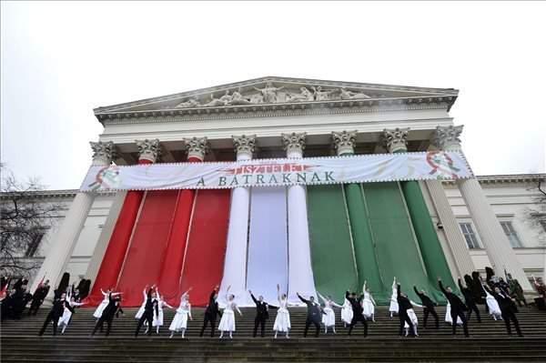 15 march revolution 1848