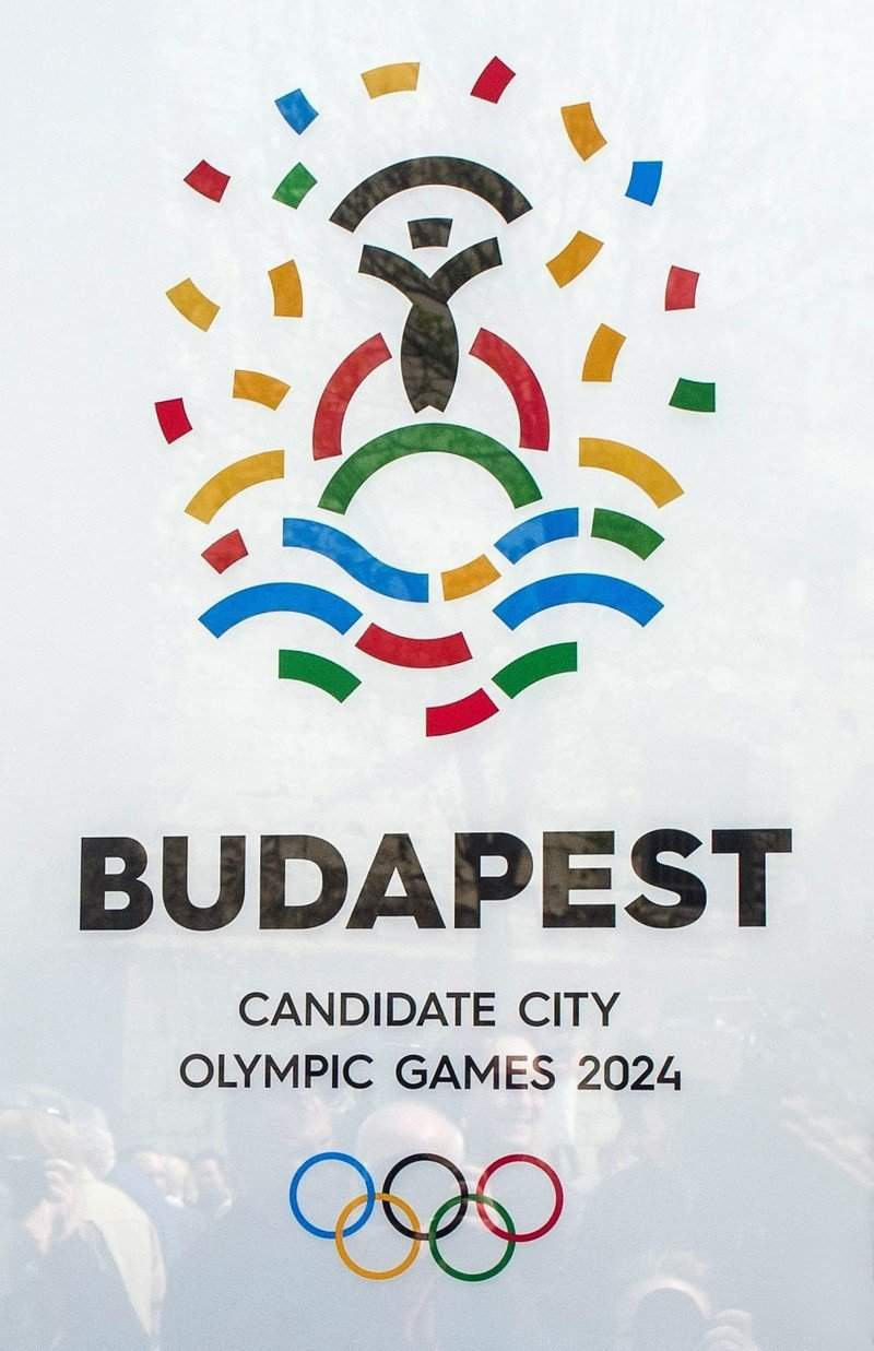 Budapest's tender for the Olympics has been received positively