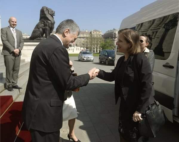 Switzerland strategic partner for Hungary-2