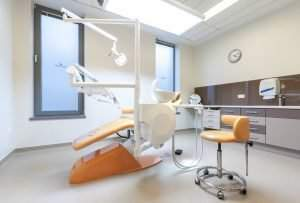 Premium quality dental clinic in Budapest