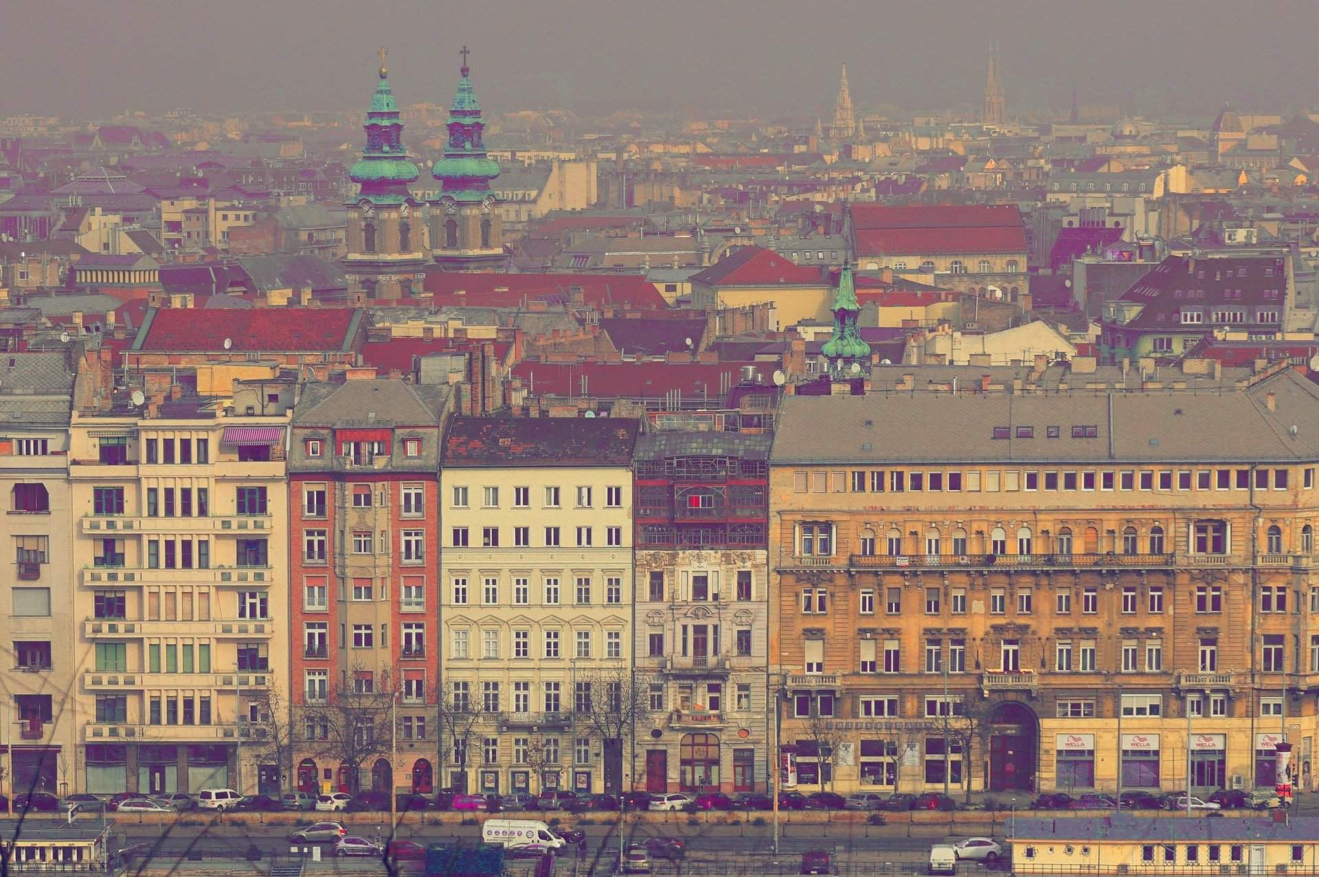 Hungarian real estate price increase higher than anywhere in Europe