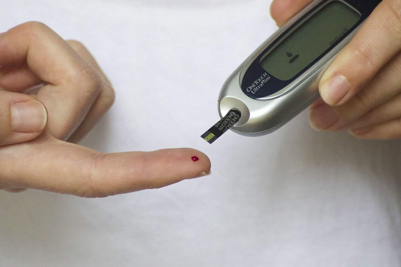 The number of Hungarians suffering from diabetes is on a steep rise